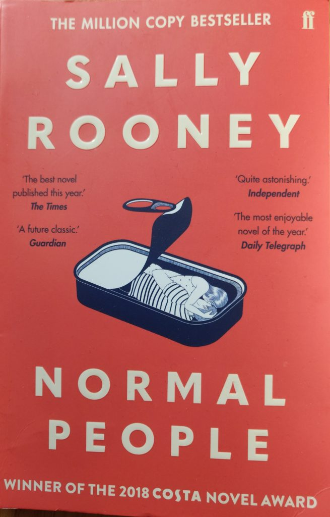 Normal People - Sally Rooney (2018)